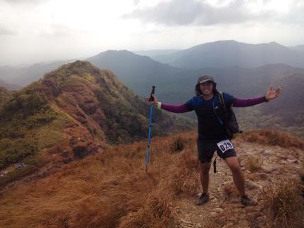 Pico de Loro 42 (March 15, 2015)